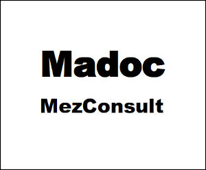 Logo Madoc MezConsult